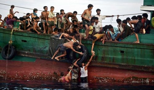 Genocide in Myanmar  A global call for a true end of the mass slaughter against Muslims