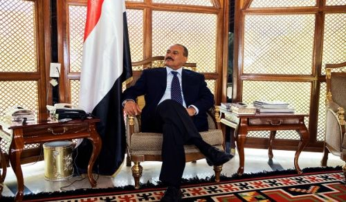 Tyrant Saleh Joins the Rank of the Fallen Agent Rulers