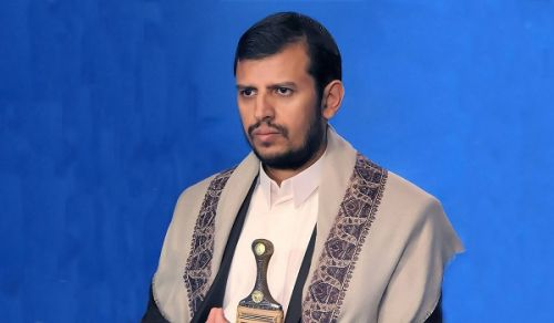 Abdul Malik Al-Houthi will not provide the People of Yemen with Food Security