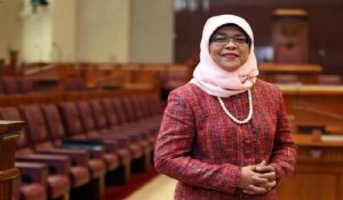 The Election of Halimah Yacob is NOT a Victory for Malay nor for Women, and nor for Islam!