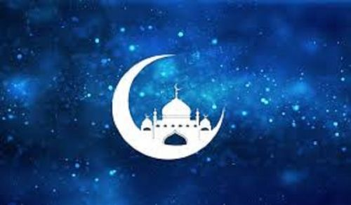 "We Announce the end of our Campaign entitled ""Ramadan is the time of Awakening"", and we Congratulate Muslims on Eid al-Fitr"