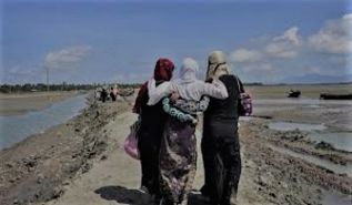The Tragedy of the Rohingya