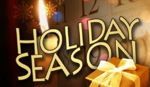 Is Participating with the Festive Season a Sign of Respect and Tolerance?