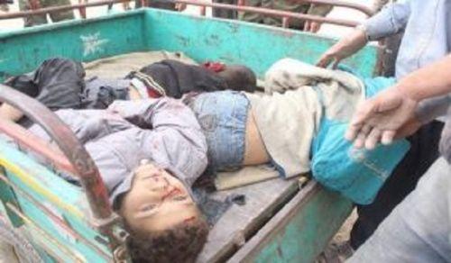 The Appeal of Eastern Ghouta Residents to International Forums is like Seeking Refuge from Heat in Fire!