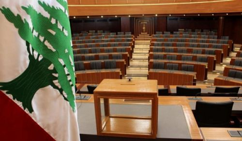 The Leaders of the Factions are Manipulating the People of Lebanon during the Presidential Elections