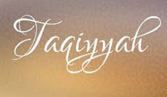 Answer to Question: The Ruling on Taqiyyah