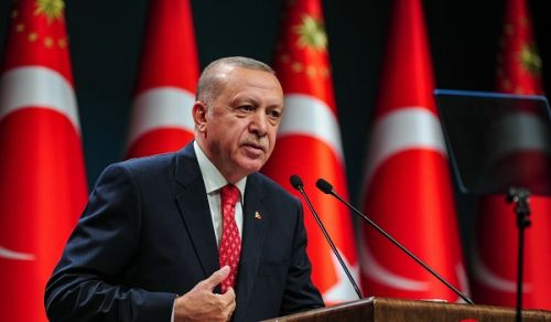 Recep Tayyip Erdogan's Policies on the Islamic Balance (Part Two)