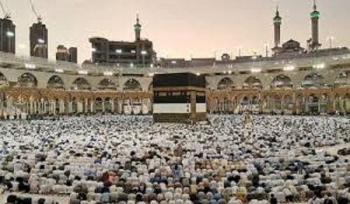 Britain: Hajj; The Greatest Symbol of Submission!