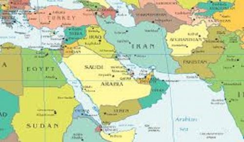 Sykes-Picot Regimes have no Sovereignty, but they are being Hurled by the Colonial Powers!  The Peoples of the Region will only be Upright by the Khilafah State