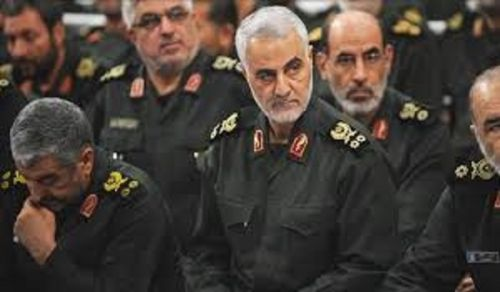 Assassination of Qasem Soleimani and the Dubious Mask of Iran