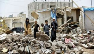 Conflicting Parties are Leading the People of Yemen from Fire to Fire, to Serve the Colonists ...