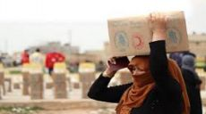 Syria's Hunger Crisis Caused by Coronavirus and War Affects Women and Children