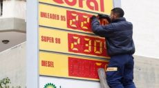 Fuel Prices Doubled, as Happened - and will Get Worse - on all Basic Commodities Pursuing Towards the Hegemony of International Institutions!!