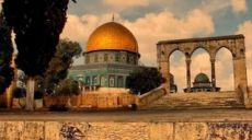Al-Quds (Jerusalem) is not the Capital of the Jewish entity but its Tomb!
