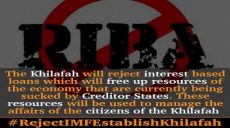 The Khilafah Alone Will Rescue Pakistan's Economy from the Colonialist Trap of the Dollar Peg and Interest Based Loans