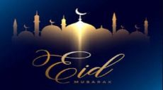 Wilayah Syria Congratulations on the Occasion of the Blessed Eid Al Adha