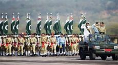 The Befitting Manner of Observing Kashmir Solidarity Day Would be the Raising of the Flag of the Khilafah in Srinagar, by the Lions of Pakistan's Armed Forces