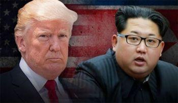 Antwort auf eine Frage Der Präsidentengipfel zwischen Amerika und Nordkorea