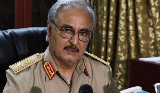 Die Dimensionen und Auswirkungen der Militäroffensive Haftars im Süden Libyens