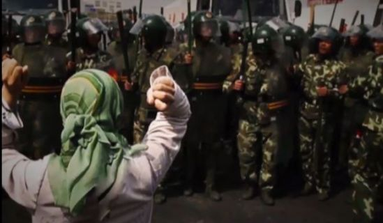 Wilaya Türkei: Gleiche Unterdrückung & gleicher Betrug!