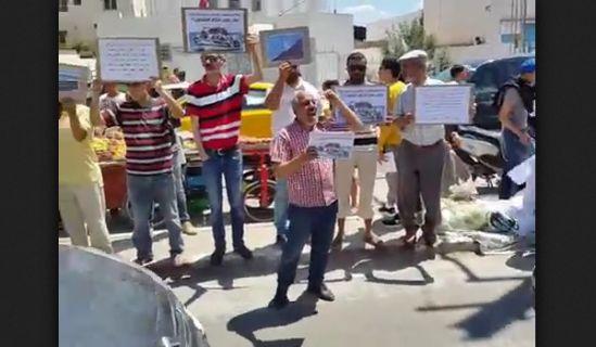 """Wilaya Tunesien: Moscheeansprache """"Die Hiddschra (Auswanderung) und der Zusammenhang zur verbrecherischen Ordnung des Kapitalismus"""""""
