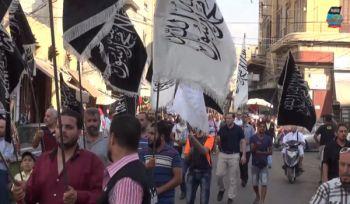 Wilaya Libanon: Takbêr – Tahlêl – Tahmêd – Marsch – Eid el Adha 1439 n.H.