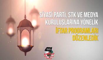 Wilaya Türkei: Weltweite Aktivitäten von Hizb ut Tahrir zum Gedenken an den Jahrestag der Zerstörung des Kalifats – Ramadan 1440 n.H.
