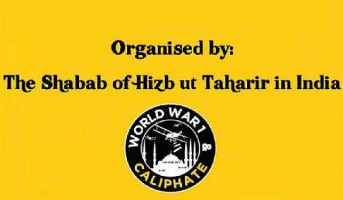 Eine massive Kampagne zum hundertsten Jahrestag des Ersten Weltkrieges und zur Zerstörung des Kalifats!