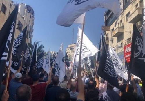 Gesegnetes Land – Palästina: Hizb ut Tahrir ruft Armeen auf, sich zu bewegen als Reaktion auf die Entscheidung der Besatzung, Juden zu erlauben, ihre Gebete in der gesegneten Al-Aqsa-Moschee zu verrichten
