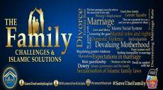 """Frauensektion: Start neuer Facebookseiten: """"Die Familie: Herausforderungen und islamische Lösungen"""""""