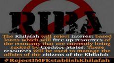 Das Kalifat allein wird die pakistanische Wirtschaft aus den kolonialistischen Fallen befreien, die sich Dollaranbindung und zinsbasierter Kredit schimpfen