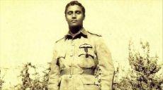 Beileidsbekundungen anlässlich des Todes von Saiful Azam, der Kampfpilot und Träger zweier Auszeichnungen war