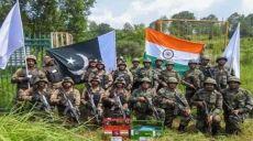 Gemeinsame Militärübungen mit dem hinduistischen Staat stellen einen Verrat an den unterdrückten Muslimen im besetzten Kaschmir dar
