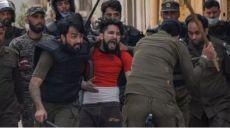 پاکستاني واکمنان له فرانسې سره درېږي، په داسې حال کې چې د خلیفه عبدالحمید ثاني د واکمنۍ پر مهال فرانسویانو دا جرات نه درلود، چې د رسول الله صلی الله علیه وسلم سپکاوی وکړي