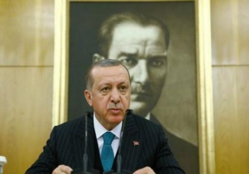 ایا اردوغان په ترکیه کې د خلافت اعلانولو ته چمتو دی؟