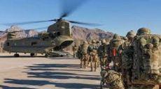 د اوسنیو واکمنانو خلاف، خلیفه به له ځنډ پرته امریکا له افغانستان څخه وباسي