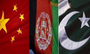 تأکید طالبان در مورد گفتوگوهای صلح افغانستان با پاکستان و چین