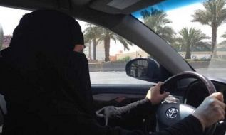 لغو ممنوعیت رانندگی برای زنان عربستان سعودی، پیروزی نیست!