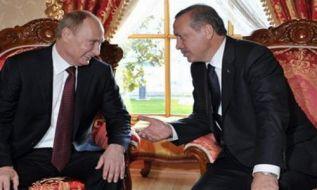 انقره میزبانی پوتین، قاتل اجارهای امریکا را میکند؛ در حالیکه ادلب در پرتگاه سقوط قرار دارد