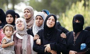 در نبود خلافت، زنان با عزت سرزمین شام به تجاوز، از طرف آنانیکه ادعای خدمترسانی میکنند، مواجه اند!