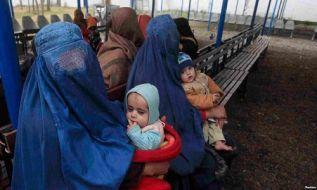 در افغانستان، تنها از نام و هویت اسلام استفاده میشود!