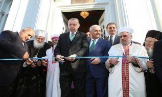 اردوغان: بازگشایی کلیسای آهنین، پیام مهم به جامعه بین المللی است