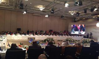فیصلههای کنفرانس اسلامی در استانبول؛ تداوم کوتاه آمدن از فلسطین به بهانۀ نصرت دادن به آن!