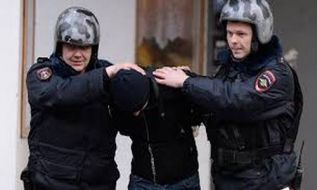هیئت نمایندهگان حزب التحریر-ولایه لبنان، نامهای را به سفارت روسیه در بیروت سپردند