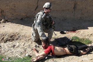 اشغال افغانستان: آغاز سال های بدبختی و فاجعه!