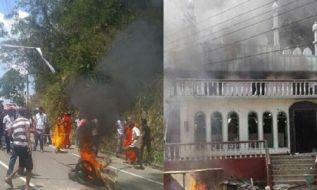 در نبود خلافت؛ مسلمانان سریلانکا همیشه زیر بار ترس ظلم افراطیان بودایی قرار خواهند داشت!