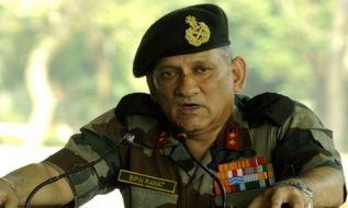 دیدگاه ظالمانه رئیس  ارتش هند راجع به بنگلهدیش