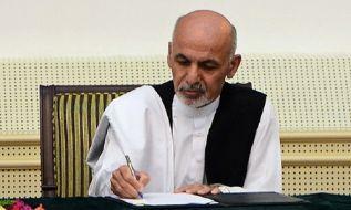 رئیس جمهور افغانستان به طالبان پیشنهاد مذاکره ارایه نمود
