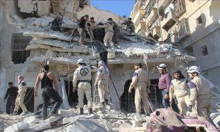 با ارتکاب جنایات تان ادلب را؛ هم چون: حلب، موصل و رِقه به کشتارگاه مسلمین تبدیل نکنید!