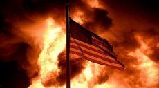 دموکراسی مقدس امریکایی خود را میخورد!